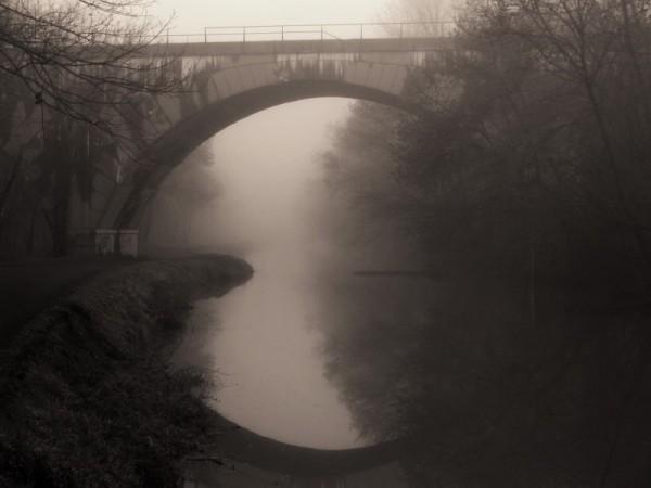 Symmetry in Fog