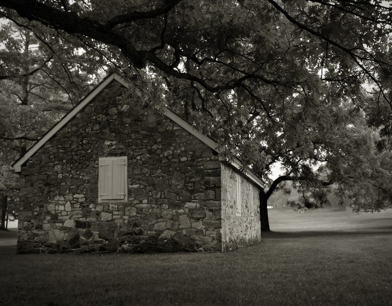 Valley Forge School House