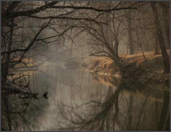 Down Along The Creek
