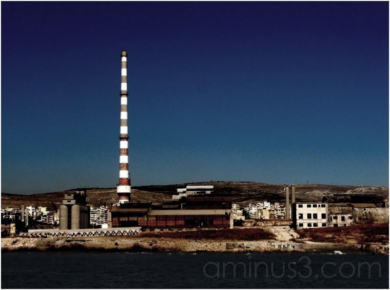 Athens Pireo