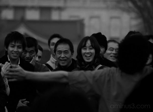 Many Smile Ueno