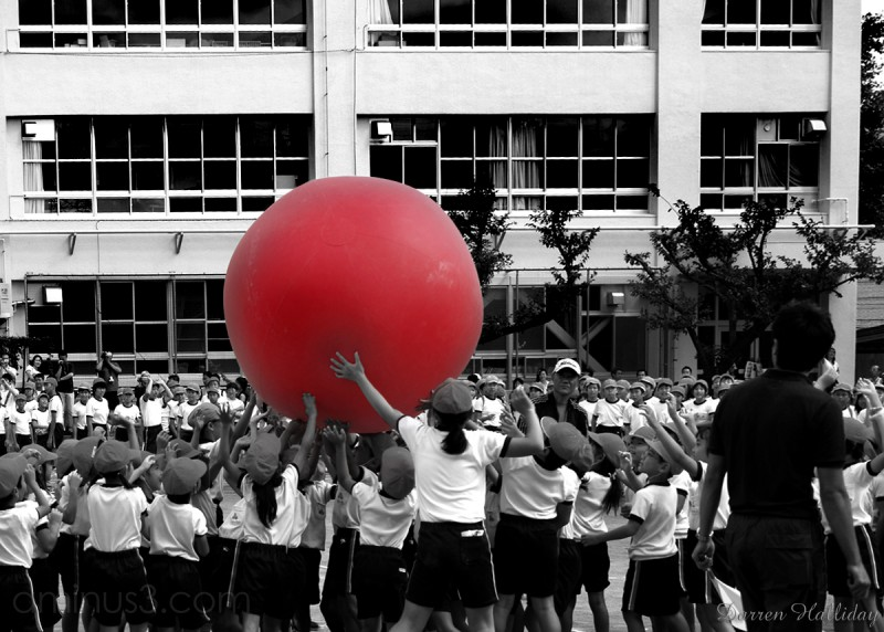 School Yard 02