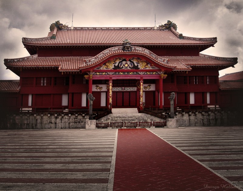 Okinawan Encore