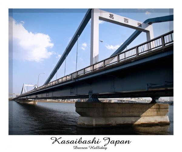 Kasaibashi