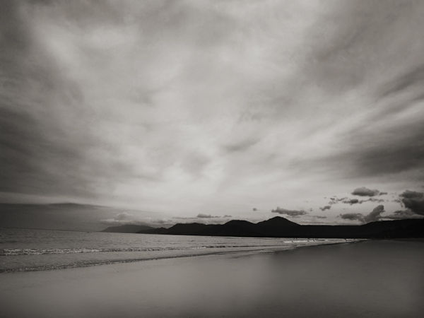 Beach Photography Darren Halliday