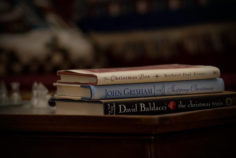 Cristmas Reading