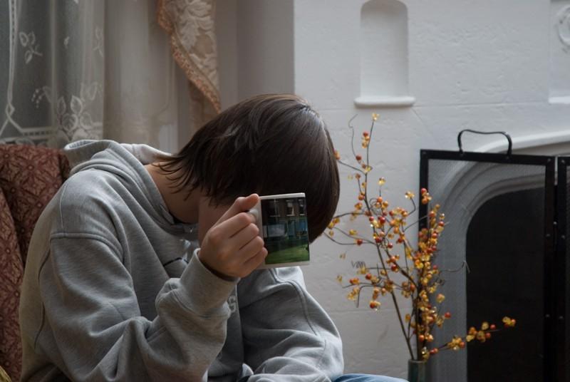 Jon mug shot