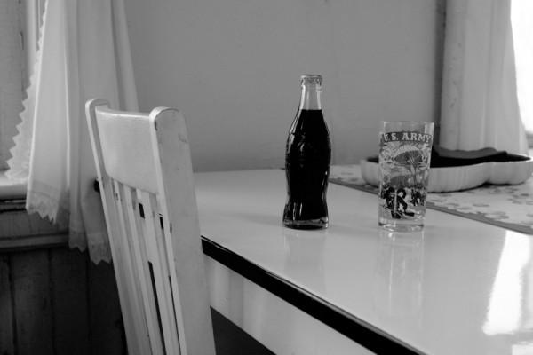 cola at history house
