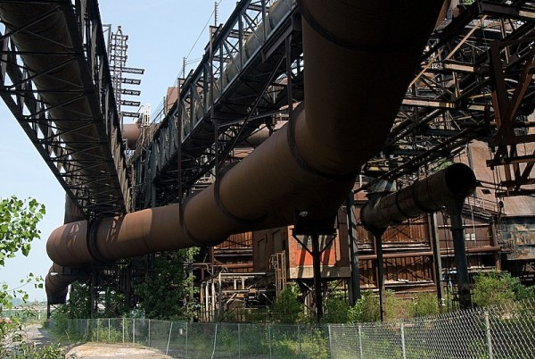 Bethlehem Steel Pipes