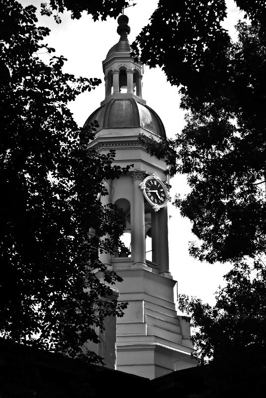 Princeton Clock Tower