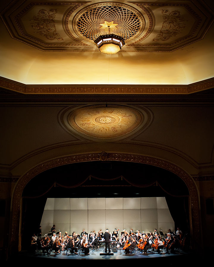 NJIO 15th Anniversary Concert Union PAC