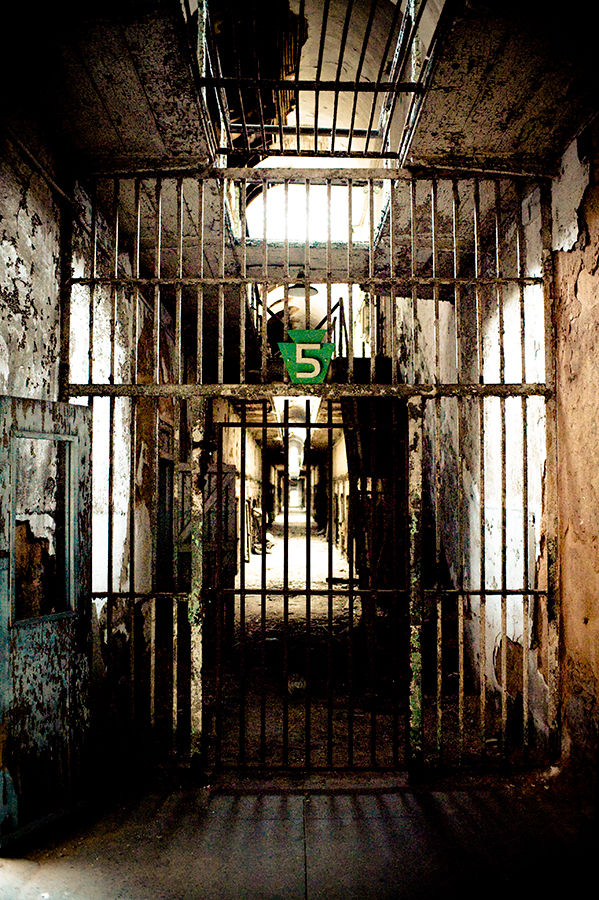Cell Block 5