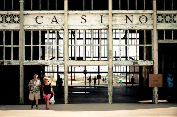 Asbury Park Casino Building