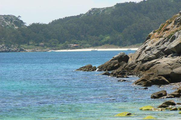 islands, cies, galicia