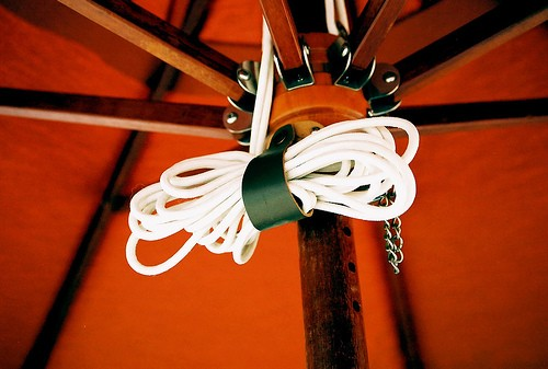 rope...