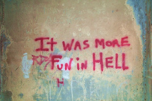 More Fun In Hell