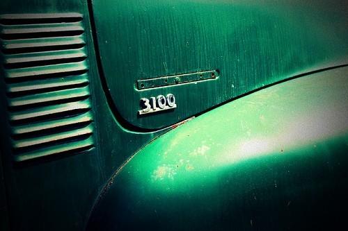 1950's Chevrolet Truck