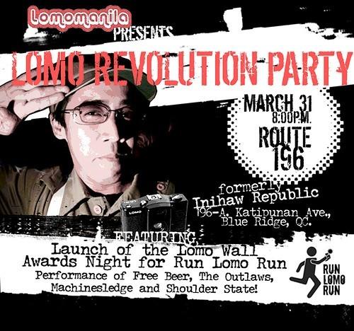 lomo revolution