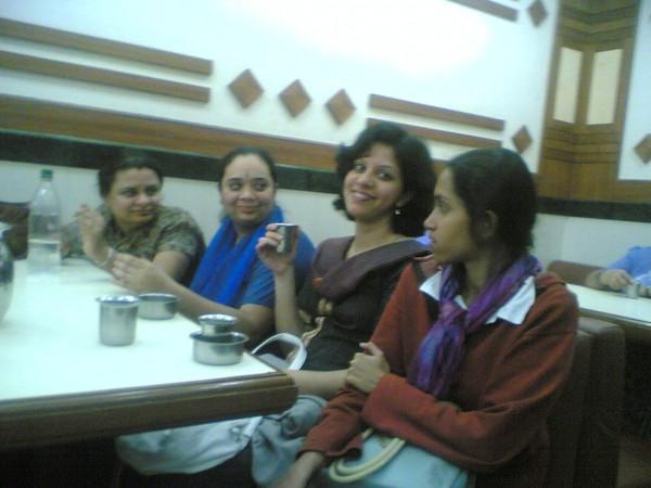 Bloggers Meet