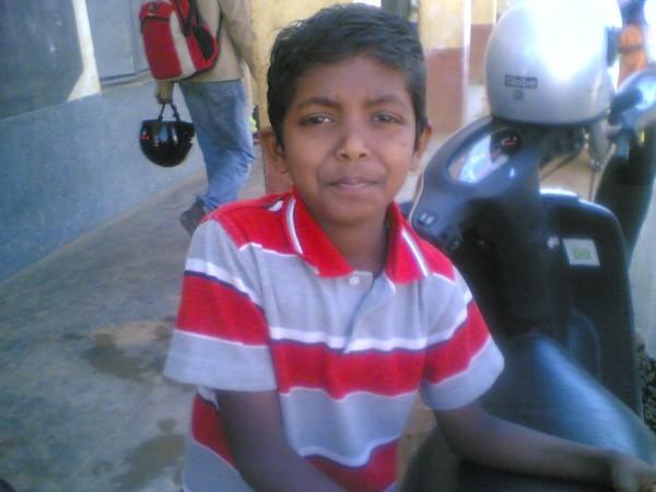 Shekhar...