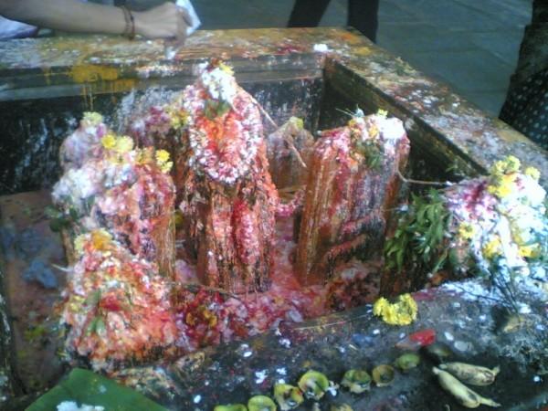 Annamma devi temple