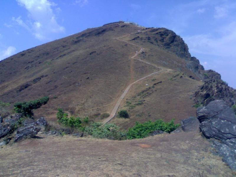 hills..