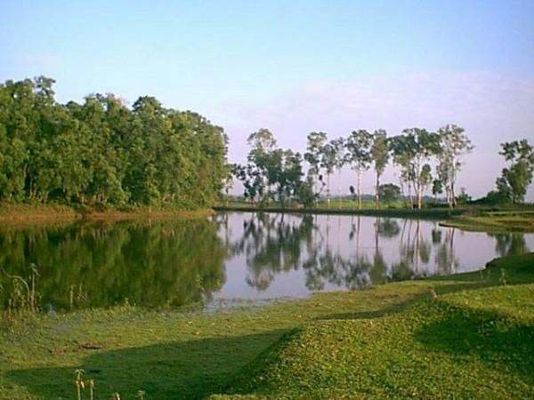 silchur lake