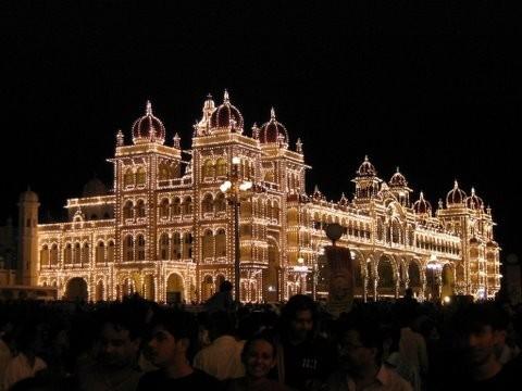 Mysore palace3