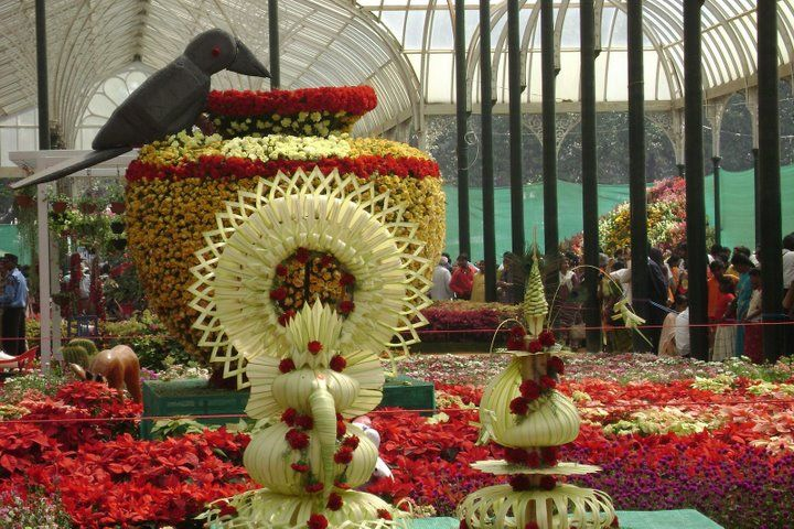 Lalbagh - Republic Day (year 2009)