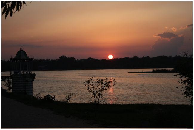 kukkaralli lake, mysore