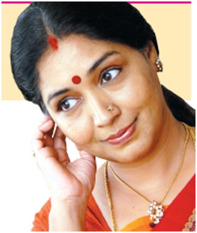 Sudha - an Inspiration