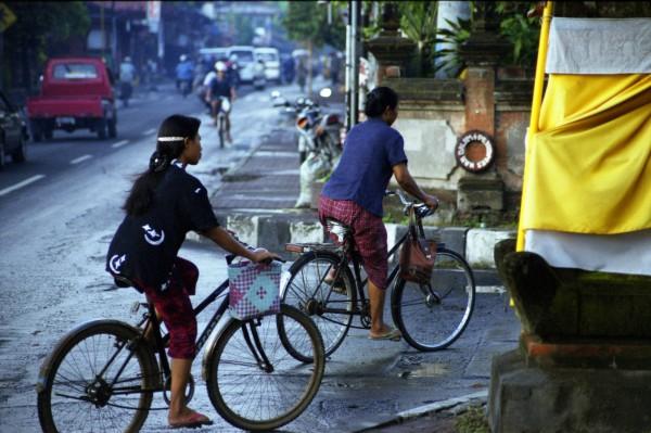 Jalan Seminyak, Bali