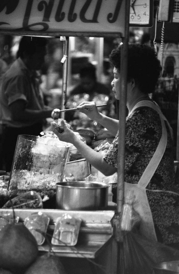Bangkok Stall