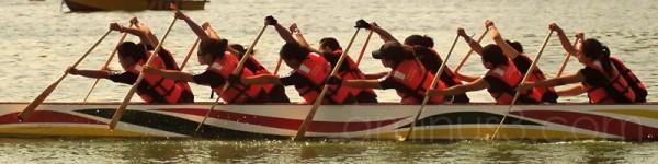 Hong Kong Dragon Boat Festival in New York