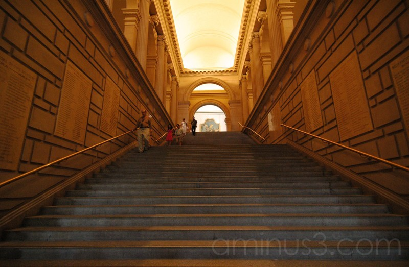 The Metropolitan Museum of Art Architecture