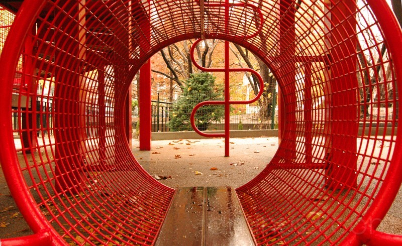 park square washington tribeca