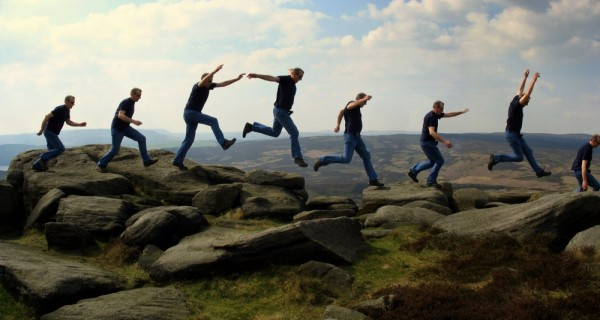 Stop 'cloning' around and Jump!