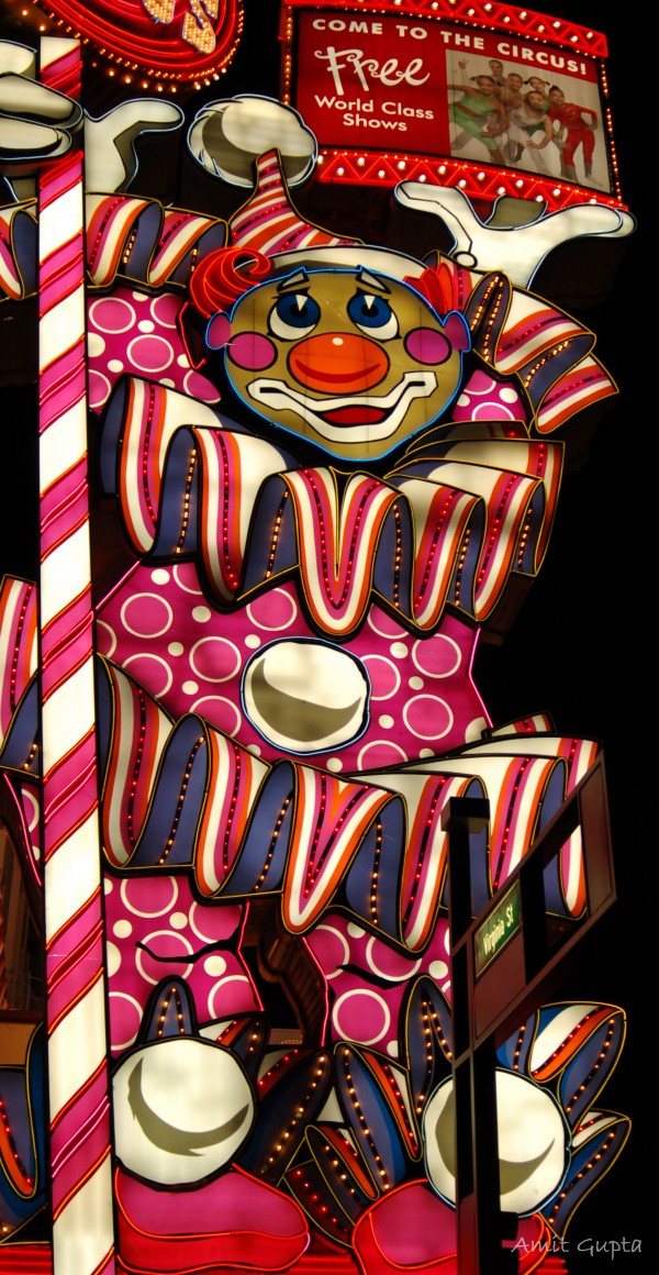 Circus Circus, Reno