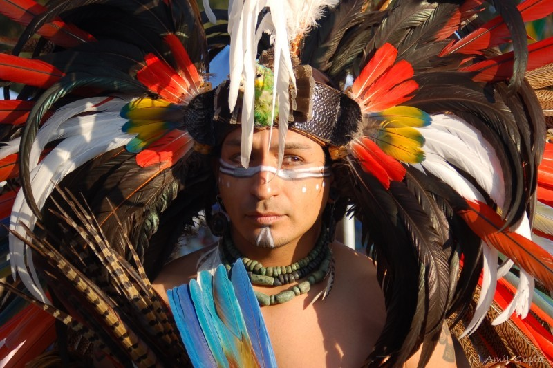 Powwow festival