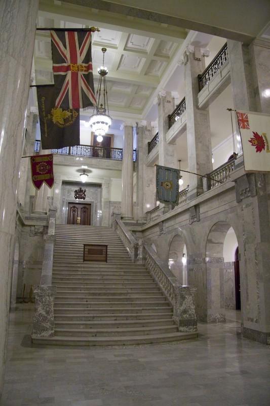 Alberta Parliament