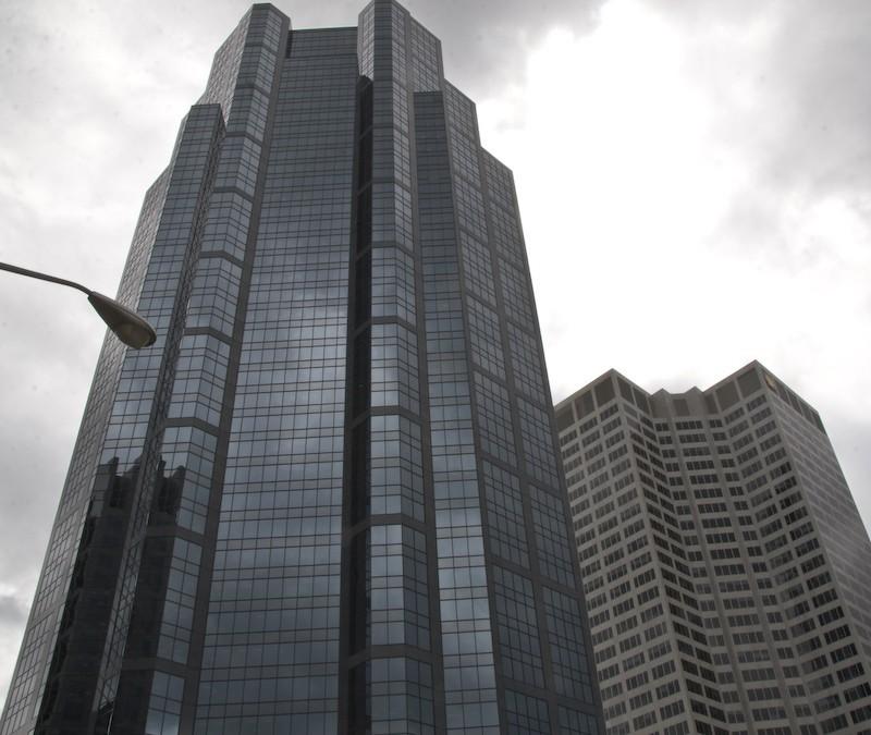 Calgary buildings