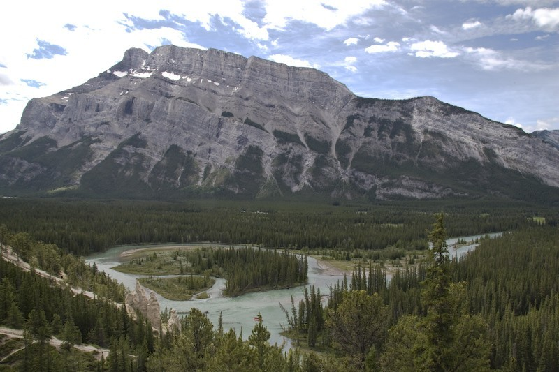 Canadian Rockies - 3