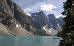 Lac Moraine - 3