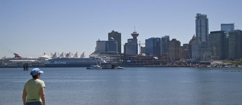 Vancouver - 1