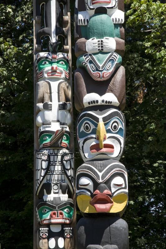 Vancouver - 2