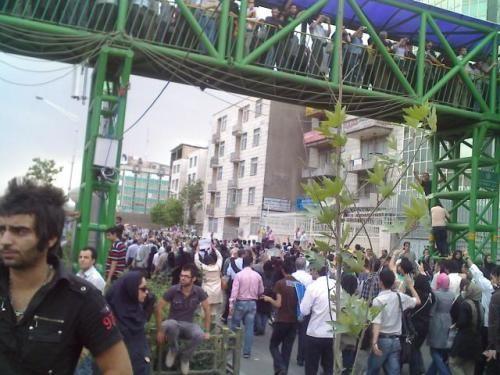 25 Khordad Tehran