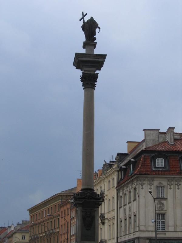 Kolumna Zygmunta