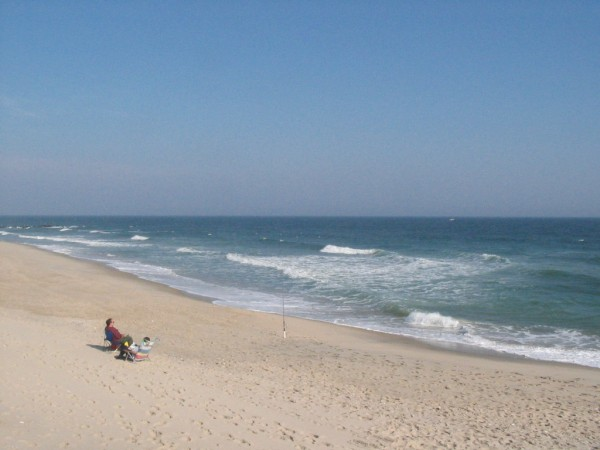 Spring Lake, NJ Beach, Jersey Shore