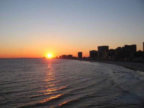 Atlantic City - III