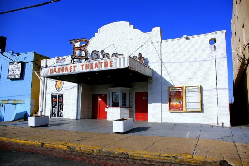 Baronet Theatre
